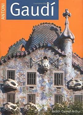 Antoni Gaudi 9781858687476