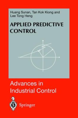 Applied Predictive Control 9781852333386