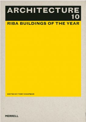 Architecture 10: Riba Buildings of the Year 9781858945392