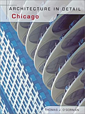 Architecture in Detail Chicago 9781856486682