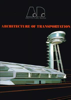 Architecture of Transportation 9781854902405