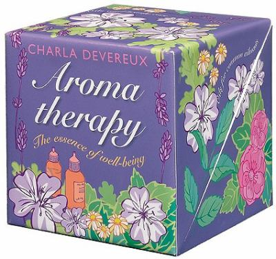 Aromatherapy Kit: The Essence of Well-Being 9781859062401
