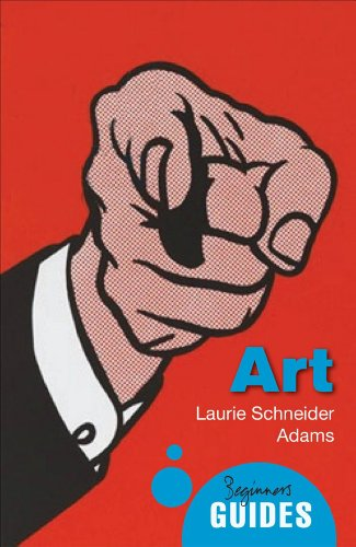 Art: A Beginner's Guide 9781851688531