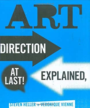 Art Direction Explained, at Last! 9781856696241