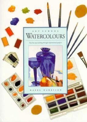 Art Schoolwatercolors 9781859678275