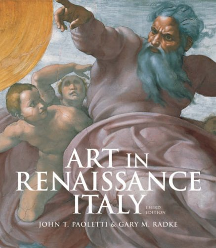Art in Renaissance Italy 9781856694391