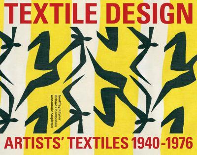 Artists' Textiles 1940-1976 9781851496297
