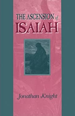 Ascension of Isaiah 9781850755432