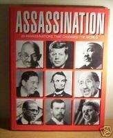 Assassination - 20 Assassinatios 9781855013285