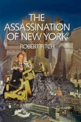 Assassination of New York 9781859841556