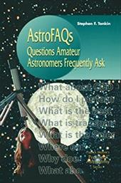 Astrofaqs: Questions Amateur Astronomers Frequently Ask 7546820