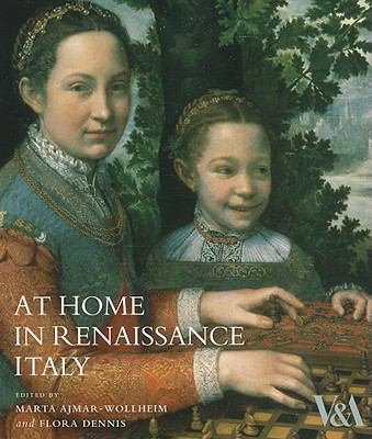 At Home in Renaissance Italy 9781851774890