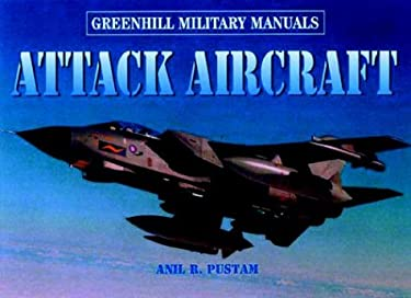 Attack Aircraft and Bombers of the World 9781853675812