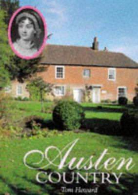 Austen Country 9781856277839