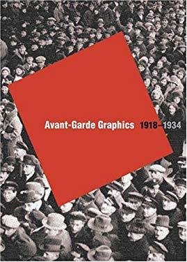 Avant-Garde Graphics: 1918-34 9781853322389