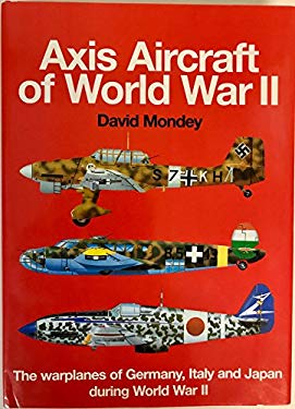Axis Aircraft of World War II 9781851529667