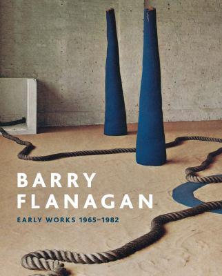 Barry Flanagan 9781854379979