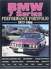 BMW 7 Series 1977-1986 7568824