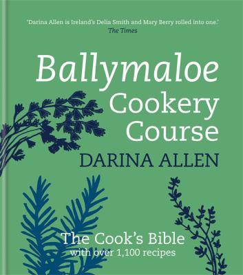 Ballymaloe Cookery Course 9781856267298