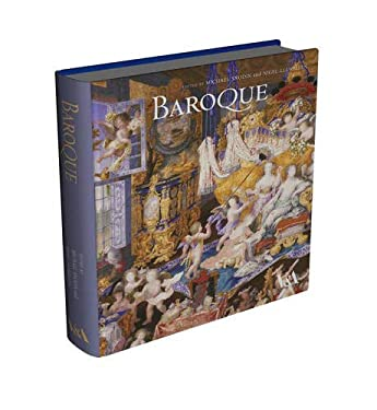 Baroque: Style in the Age of Magnificence: 1620-1800 9781851775583