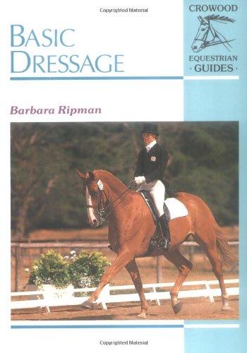 Basic Dressage 9781852235352