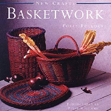 Basketwork: New Craft Series 9781859676172