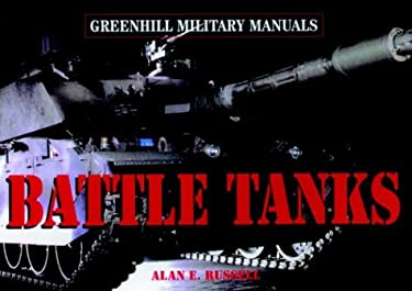 Battle Tanks: Revised Edition 9781853675621