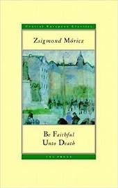 Be Faithful Unto Death 7588438