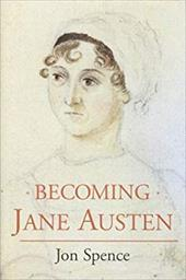 Becoming Jane Austen 7550351