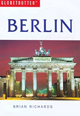 Berlin Travel Pack [With Fold-Out Map] 9781859743201