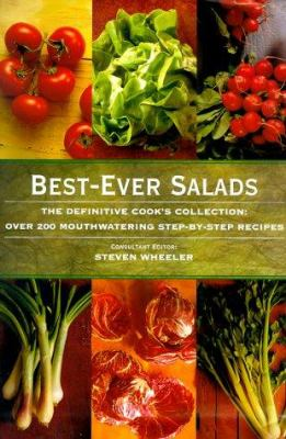 Best-Ever Salads 9781859679197