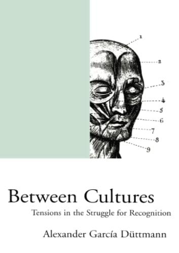 Between Cultures: Tensions in the Struggle for Recognition 9781859842737