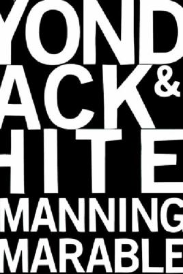 Beyond Black and White: Transforming African-American Politics 9781859840498