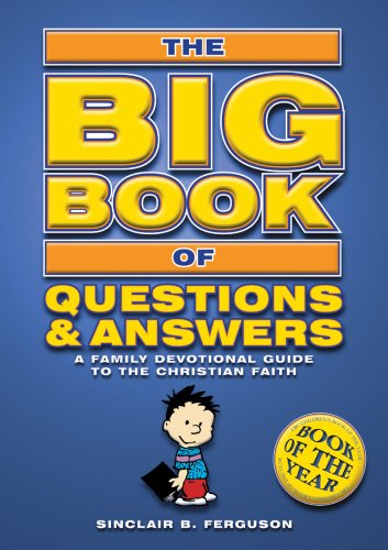 Big Book of Questions and Answers 9781857922950