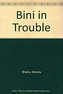 Bini in Trouble 9781854303059