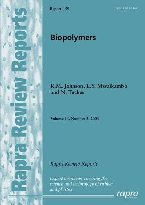 Biopolymers 9781859573792