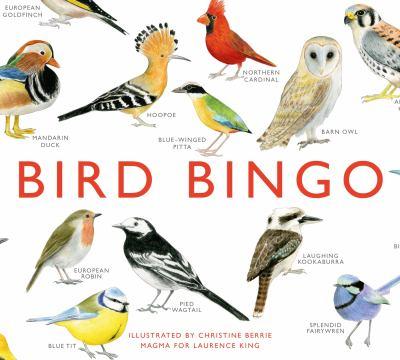 Bird Bingo 9781856699174