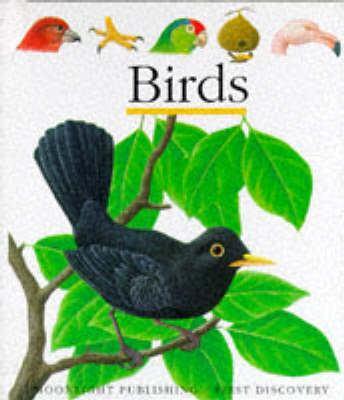 Birds 9781851031078