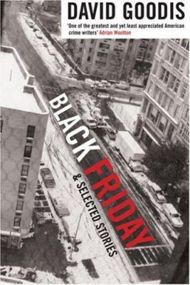 Black Friday: And Other Stories 9781852424695