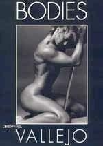 Bodies - Boris Vallejo His Photographic Art 9781850282686