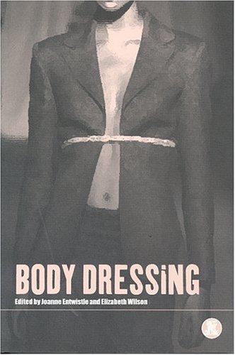 Body Dressing 9781859734445
