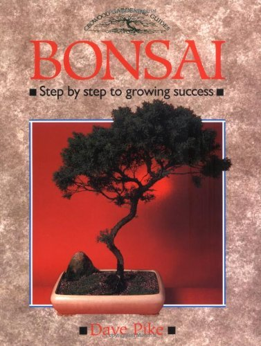 Bonsai: Step by Step to Growing Success 9781852231286