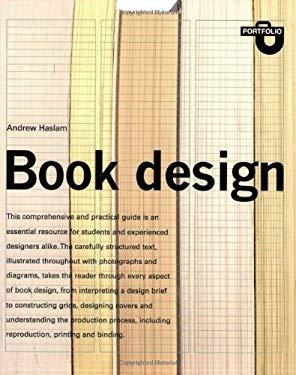 Book Design 9781856694735