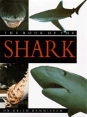Book of the Shark, the 9781856278126