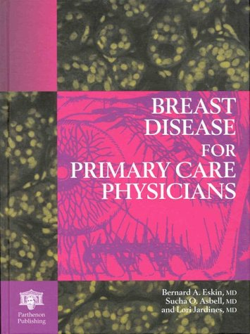 Breast Disease for Primary Care Physicians 9781850707448