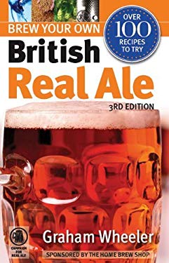 Brew Your Own British Real Ale 9781852492588