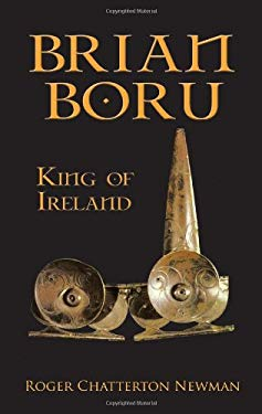 Brian Boru: King of Ireland 9781856357197