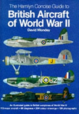 British Aircraft of World War II 9781851526680