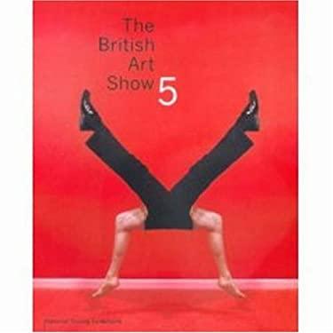 British Art Show 5 9781853322044