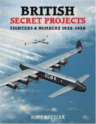 British Secret Projects